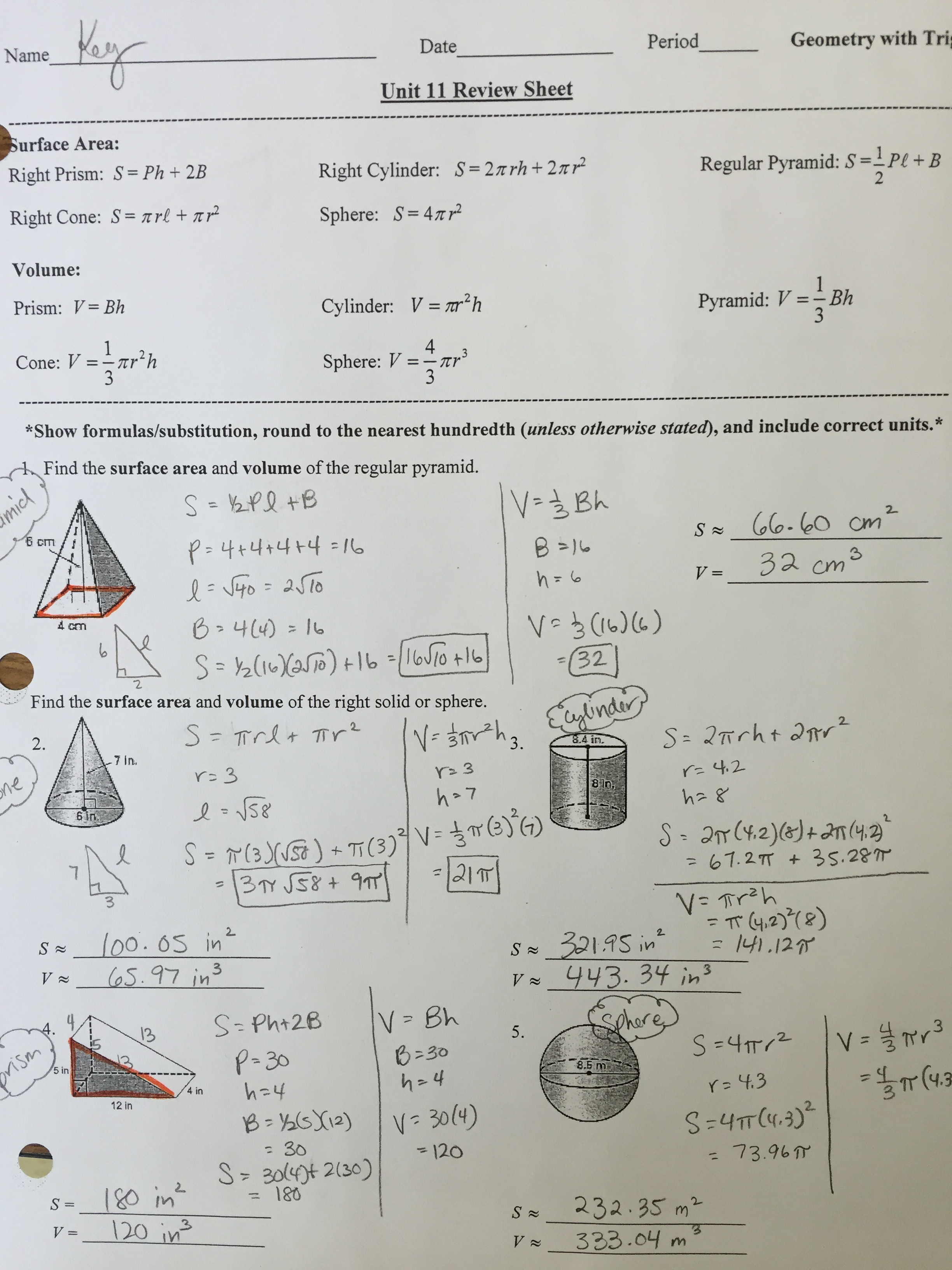 CRUPI, ERIN / Geometry