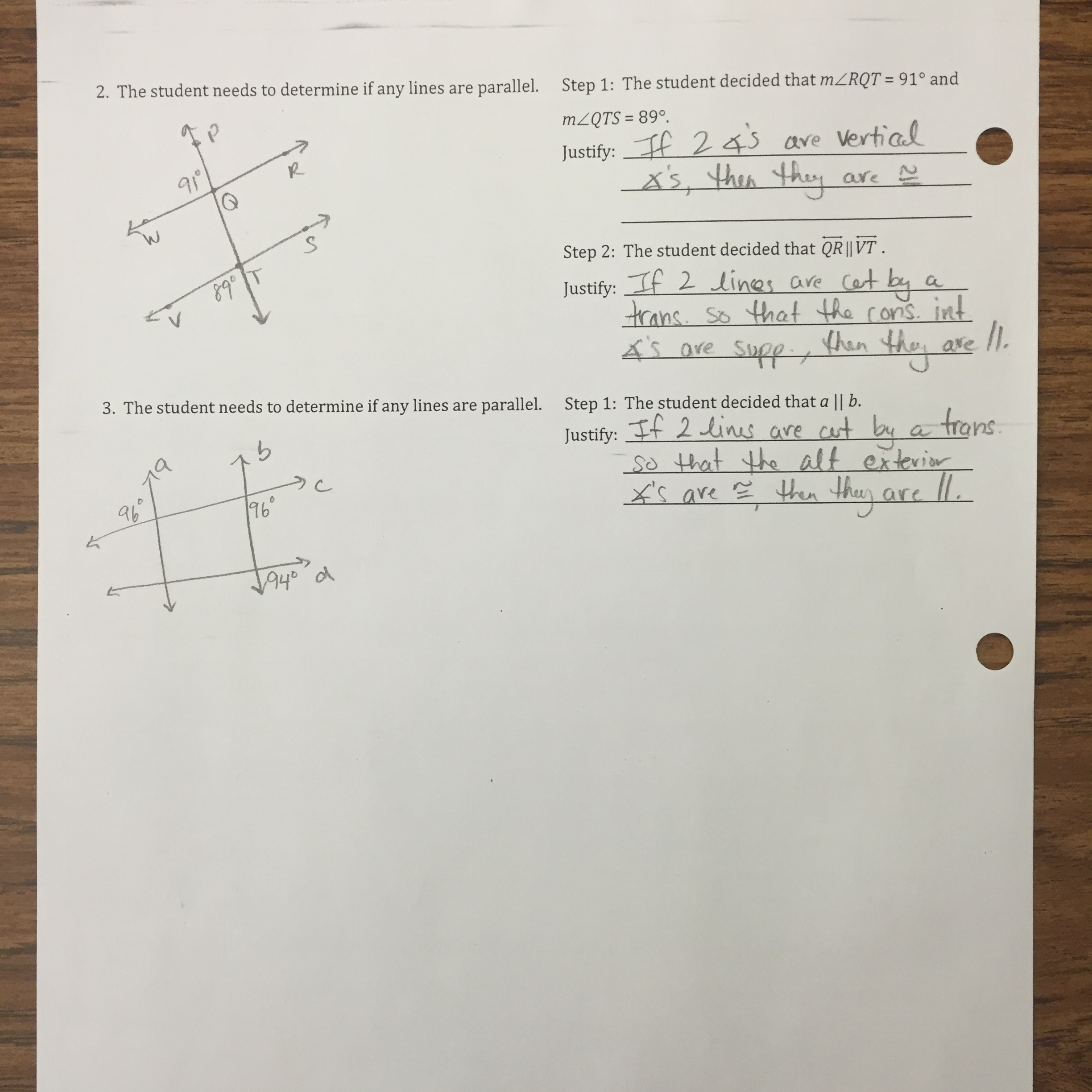 Fancy Lunch Lines Math Worksheet Answers Motif - Math Worksheets ...