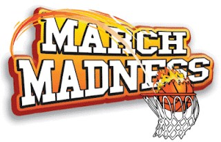 March Madness Spirit Week