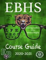 Course Guide 2020-2021