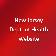 NJ Dept of health website