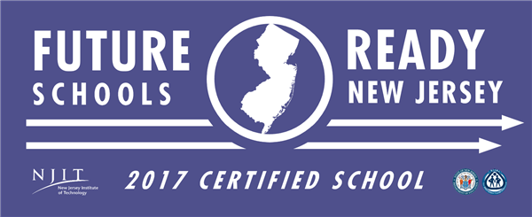 East Brunswick High School has been certified as Future Ready!