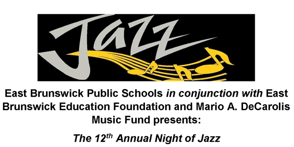 12th Annual Night of Jazz