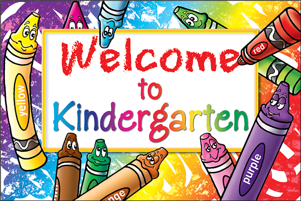 Kindergarten Program information