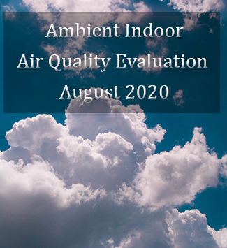 Air Quality Report