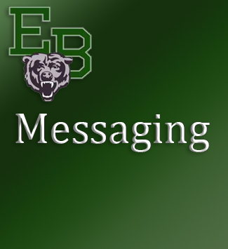 MESSAGING: RECOVERY, REFOCUSING, AND REBUILDING