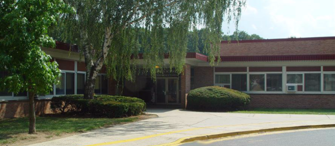 Irwin Elementary School / Homepage