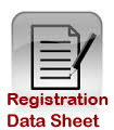 Registration Data Sheet